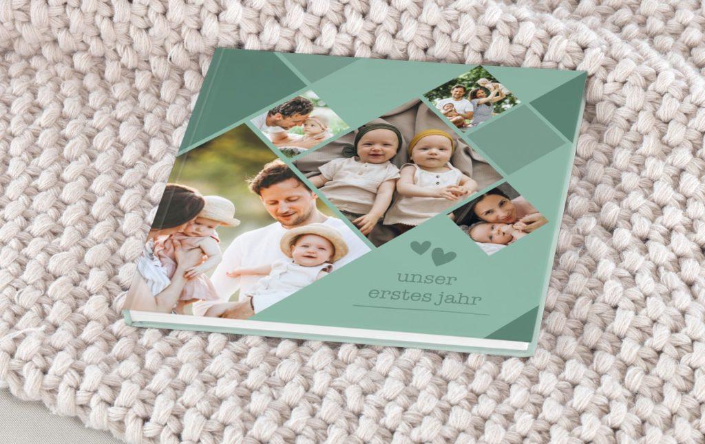ihr cewe-fotobuch, ihr cover: kreativ und mit liebe